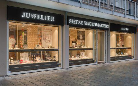 Juwelier Sietze Wagenmakers